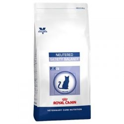 Royal Canin Neutered Satiety Balance Cat 1.5 Kg