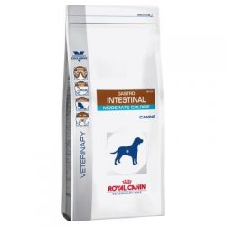 Royal Canin Gastro Intestinal Moderate Calorie Dog 2 Kg