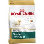 Royal Canin Golden Retriever Junior 3 kg PA