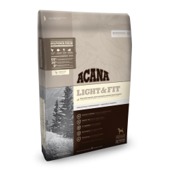 Acana Heritage Light si Fit 11.4kg