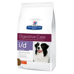 Hill's PD CANINE I/D LOW FAT 1.5 Kg