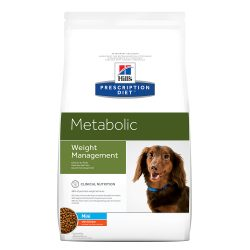 Hill's PD CANINE METABOLIC MINI 1.5 Kg