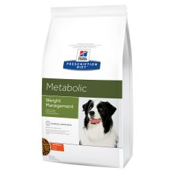 Hill's PD CANINE METABOLIC 1.5 Kg