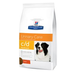 Hill's (PD) Prescription Diet Canine C/D