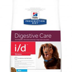 Hills PD Canine I/D Stress Mini 1.5 kg