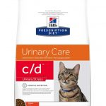 Hills PD Feline C/D Multi Stress 8 kg PM