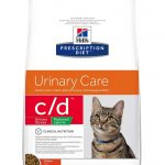 Hills PD Feline C/D Stress Reduced Calorie 1.5 kg PM