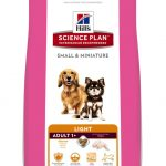 Hills SP Canine Adult Small and Mini Light Chicken 1.4 kg PM