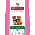 Hills SP Canine Puppy Small and Miniature Chicken plus Turkey 1.5 kg PM