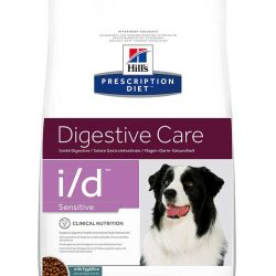 Hills PD Canine I/D Sensitive 1.5 kg