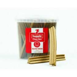 Hupple Chews Box Dental Sticks 20buc/set