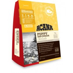Acana Heritage Junior Medium 17kg