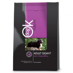 OK Passion Dog Adult Gigant 12