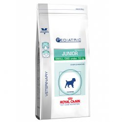 Royal Canin Pediatric Junior Small Dog 2 kg