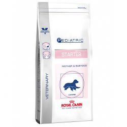 Royal Canin Pediatric Starter Medium Dog 4 kg
