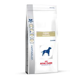 Royal Canin Fibre Response Dog 2 kg