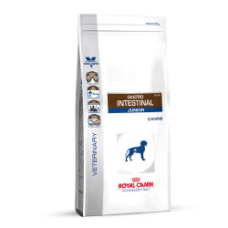 Royal Canin Gastro Intestinal Junior Dog 2.5 kg