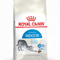 Royal Canin Indoor Cat 2 kg