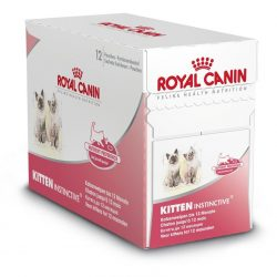 Pachet Royal Canin Kitten Instinctive In Gravy