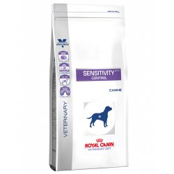 Royal Canin Sensitivity Control Dog 1