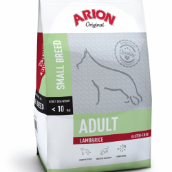 Arion Original Adult Small Breed cu Miel si Orez