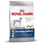 12kg Health Nutrition Dermacomfort Maxi Royal Canin Size Hran? uscat? câini ZO