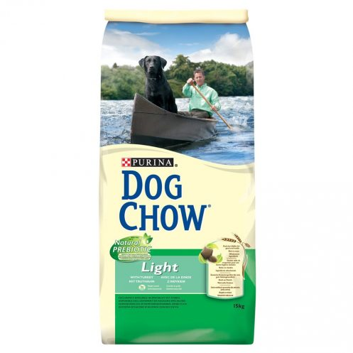 Dog Chow Adult Light Turkey - 14 kg