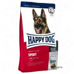 Happy Dog Supreme Fit & Well Adult Sport – 15 kg ZO