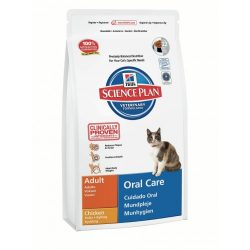 Hills SP Feline Adult Oral Care 5kg