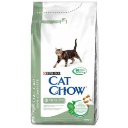 Cat Chow Sterilised 15kg