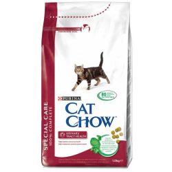 Cat Chow Urinary Tract Health 15kg