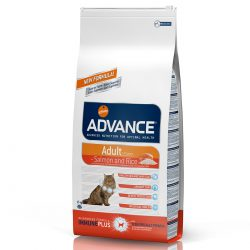 Advance Cat Somon & Orez 10 kg