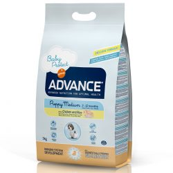 Advance Dog Medium Puppy Protect