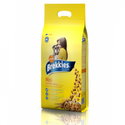 Brekkies Dog Excel Mix Mini Original