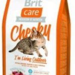 Brit Care Cat Cheeky Living Outdoor 2 Kg PM