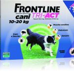 Frontline Tri-Act 10-20 kg 1 pipeta PM