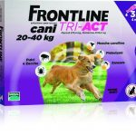 Frontline Tri-Act 20-40 kg 1 pipeta PM