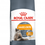 Royal Canin FCN Hair & Skin Care 4 kg PA