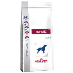 Royal Canin Hepatic Dog 1.5 Kg