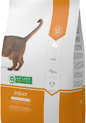 NATURES PROTECTION INDOOR 7 KG (CAT)
