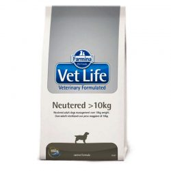 Vet Life Dog Neutered (>10kg) 2 kg
