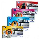 Pestigon Dog S (2-10 kg) 4 pipete PM