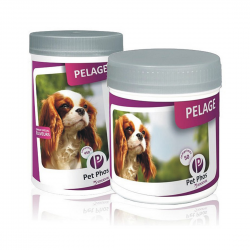 Pet Photos Special Pelage 50 tablete