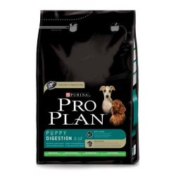Pro Plan Dog Puppy Digestion cu miel 12kg