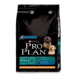 Pro Plan Dog Puppy Large Robust cu pui 12kg