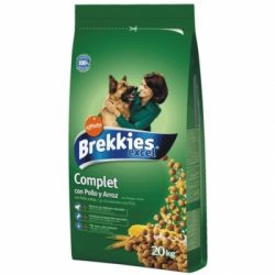 Brekkies Dog Excel Complet