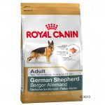 12kg German Shepher Adult Royal Canin Breed Hran? uscat? câini ZO
