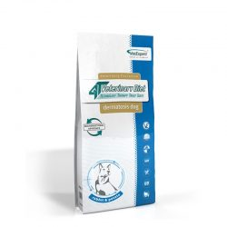 4T Veterinary Diet Dermatosis dog Iepure & Cartof