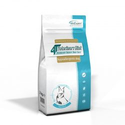 4T Veterinary Diet Hipoalergenic dog Insect