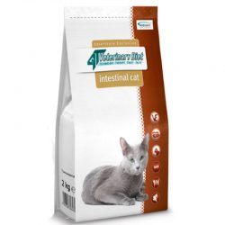 4T Veterinary Diet Intestinal cat